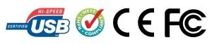 Logo-USB-ROHS-CE-FCC-300x63