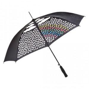 Colormagic-Schirm: FARE® AC-Stockschirm Colormagic